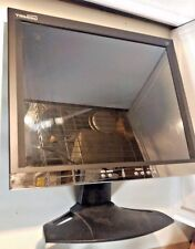 Zalman Tech ZM-M190 3D Monitor - *AS IS / FOR PARTS*