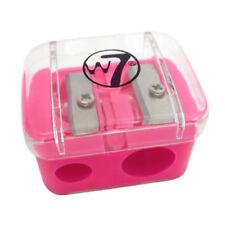 W7 Cosmetics - Duo Pencil Sharpener - Eyeliner Lipliner Pencil Makeup Bag Tool