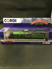 Corgi ST97604 LNER 4-6-2 A3 Class Flying Scotsman 4472 50 Years In
