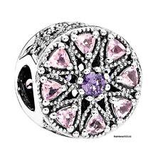 Pandora shimmering medallion charm S925 ALE
