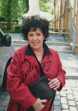 Wanda Jackson Autogramm signed 20x30 cm Bild