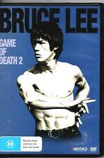 DVD - Bruce Lee - Game of Death 2