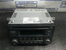 Unbranded CD Player Car Stereos & Head Units for Nissan