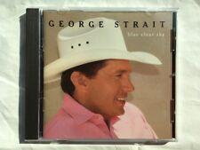Blue Clear Sky by George Strait (CD, Apr-1996, MCA)