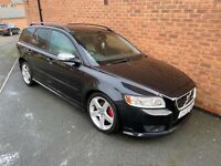 2008 Volvo V50 2.0D R Design Estate