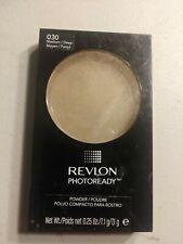 Revlon PhotoReady Powder, Medium/Deep 30, 0.25 oz