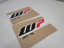 NEW 2018 KTM 250 SXF Fork Protector Stickers125 350 450 SX SX-F XC XCF 18