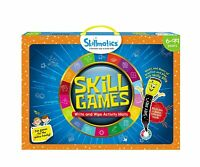 Fun Learning Games and Activities for Kids, Skillmatics Educational Game 6-99 Yr