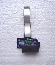 Genuine Lenovo G770 G780 ODD Optical Drive Connector Board PIWG4 LS-675AP