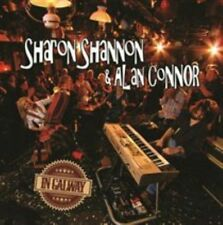 ALAN CONNOR/SHARON SHANNON - IN GALWAY NEW CD