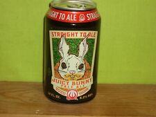 Al Straight To Ale - Juicy Bunny Pale Ale - 12oz Craft Beer - Empty Can