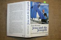 Buch Geschichte Carl Zeiss Jena, Jenoptik, Zeiss-Werke, Optik, Planetarium