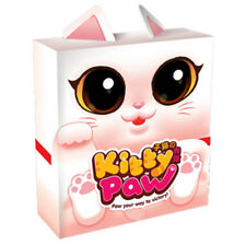 Kitty Paw Family Board Game Renegade RGS00536 Cats