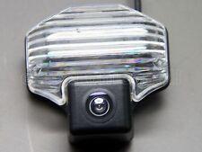 Color Car Reverse Rear-View Backup Camera For Toyota Previa 2001-2011 Guide Line