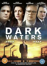 Dark Waters [DVD] RELEASED 06/07/2020