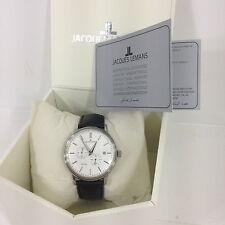 Jacques Lemans watch (0682201428)