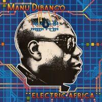 Manu Dibango - Electric Africa [New Vinyl LP]