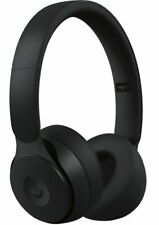 Beats Solo Pro Wireless Noise Cancelling Headphones Black | 100% Authentic