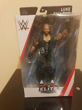 WWE Mattel Elite 56 Luke Gallows Figure