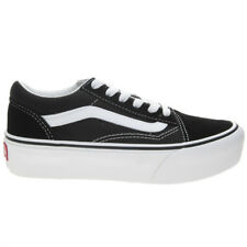 SCARPE VANS OLD SKOOL PLATFORM TG 34 COD VN0A3TL36BT - 9B [US 3 UK 2.5 CM 21]