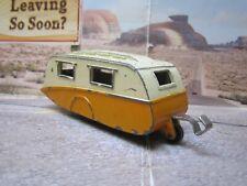 Vintage DINKY TOYS CARAVAN N°190