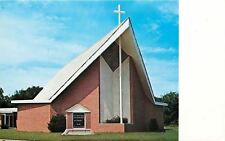 Manchester IA~Our Saviors Lutheran Church~Let Us Go to the Lord's House 1981