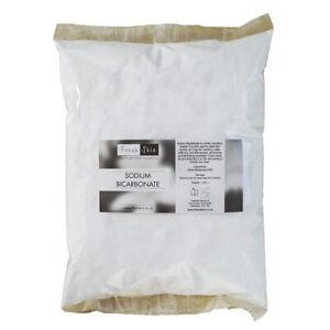 1kg Sodium Bicarbonate of Soda - 100% BP/Food Grade - Great for Bath Bombs!