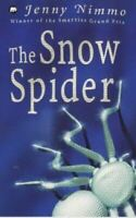 Very Good, The Snow Spider (The Snow Spider), Nimmo, Jenny, Paperback