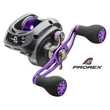 Daiwa Prorex XR Baitcaster Fishing Reel Model Px300hla PXXR300HLA