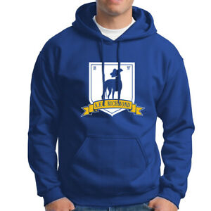 AFC Richmond Ted Lasso Hoodie Sweat Shirt A.F.C. Richmond Soccer Apple TV