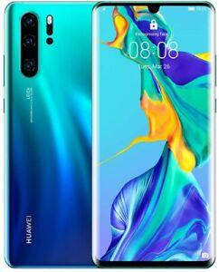 Huawei P30 Pro 128GB VOG-L09 (Unlocked) T-Mobile, Straight Talk Good1388