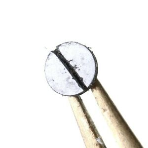 AS 1130 : Vite ruota corona - Crown wheel screw