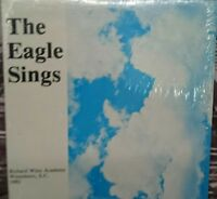 The Eagle Sings                     LP Record