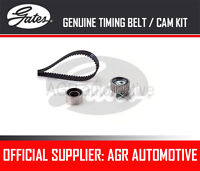 GATES TIMING BELT KIT FOR FIAT COUPE 2.0 20V TURBO 220 BHP 1996-00