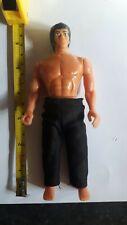 Largo Toys Bruce Lee Action Figure
