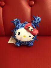 Tokidoki for Hello Kitty Safari Mini Blue Cactus Plush (TK1)