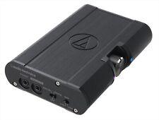 Audio-technica portable headphone amp Hi-res sound source compatible AT-PHA 100