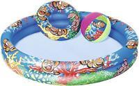 Bestway Play Pool Set Splash And Play Brand New