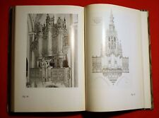 Andersen-ORGELBOGEN,Klangteknik Arkitektur og Historie