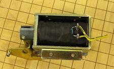 Akai GXC-730D Cassette Deck Repair Part - Solenoid OKI 7-2 1660PHT3