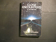 Close Encounters Of The Third Kind By Steven Spielberg