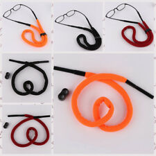 Adjustable Floating Foam Sunglasses Strap Cord Eyeglass Lanyard Sport Safe Belts