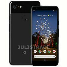 """GOOGLE PIXEL 3A XL 4gb 64gb Octa-Core 6.0"""" Fingerprint Android 11 NFC Smartphone"""