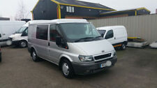 Transit Right-hand drive 3 Commercial Vans & Pickups