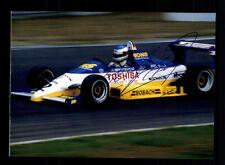 Michael Schumacher Autogrammkarte Original Signiert Formel 1 + A 127861