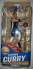 McFarlane NBA 32 Stephen Curry black jersey Warriors CL variant chase #/1,750