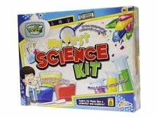 My First Science Kit Beginners Mad Scientist Chemistry Set Learning Toy R09-0018