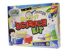 Mon premier science kit débutants scientifique fou chimie set d'apprentissage toy R09-0018