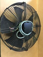 Sullair Air Dryer Fan Assembly