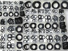 500pc anillos de goma o pulse Arandelas Junta Conjunto Sello Conjunto Kit Surtidos